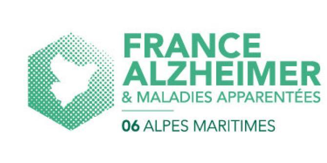 l'Association France Alzheimer 06
